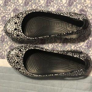 Crocs Ballet Flats